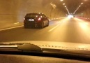 RR Type-R Tunnel Sound, Loud Backfire