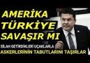 Ruhi Ersoydan Amerika Türkiye İle Savaşır Mı Sorusuna Muhteşem Cevap.