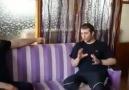 Rukye ile cin cikarma görüntüleri ( Röportaj )