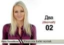 Rusça Ona Kadar Saymak