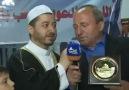 Rus Doktoru Gazzede İslama girdi