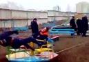 Rusların eğlence anlayışı !!! :D
