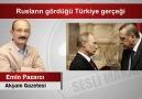 Rusların gördüğü Türkiye gerçeği
