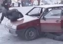 Russian Ninja Police!