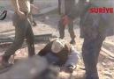 Rus uçakları ve Esed rejimi Suriye halkını böyle bombalıyor...