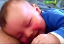 Rüyasında Gülen Bebek.. Mutlaka İzleyin ve Paylaşın :)