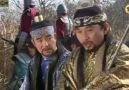 Rüzgarın krallığı 30. Bolum - Kore Dizileri Paylaşımı