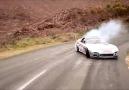 RX7 Drift chase run - Touge DRIFT