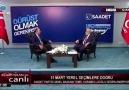 Saadet Europe - Temel Karamollaoğlu&quotErbakan Hoca böyle...