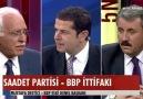 Saadet Partisi-BBP ittifakına neden oy verilmeli?