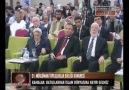 Saadet Partisi Genel Baskani Prof.Dr. M.Kamalak - A.Davutoğlu