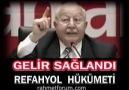 SAADET PARTİSİ Vakti Geldi!!!