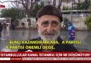 Sabah.com.tr - İstanbullular Kanal İstanbul için ne düşünüyor