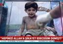 """Sabah.com.tr - &quotHepinizi Allah&şikayet edeceğim"""" demişti... Facebook"""
