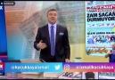 Sabah yayınlanan Fox TVde İsmail... - Ayişiği Gazetesi