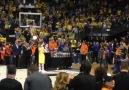 Sadece Son 1 adım kaldı ! Haydi Fenerbahçe Basketbol