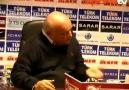 Sadri Şener'in Basın Toplantısı (sporxtv)