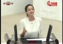 Şafak Pavey'in yaptığı tarihi konuşma