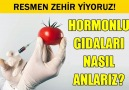 Sağlıklı Yaşam TV - HORMONLU GIDALARI NASIL ANLARIZ Facebook