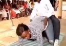 Sahin K - Uganda&bir kilise papazı anlamlı bir vaaz...