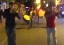 Sahurda Mehter Marşı Çalan Ramazan Davulcuları