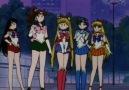 Sailor Moon 55. Bölüm (Part 2)