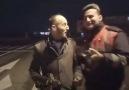 Sakaryada muhabire müdahale edip haber sunmaya başlayan Jandarma. Muhteşem )