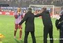 Salih Dursun'un Karabükspor Maçındaki Gol Sevinci!