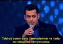 Salman Khan - CCL Performansı  [Türkçe Altyazılı]