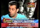 Salman Khan'ı Çok Sinirlendiren Röportaj Türkçe Altyazılı Part -1