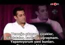 Salman Khan Omar Qureshi Röportajı - 2