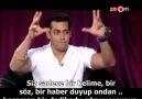 Salman Khan Omar Qureshi Röportajı part-1 :)