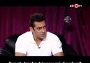 Salman Khan Omar Qureshi Röportajı Türkçe Altyazılı - 1