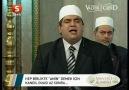 SAMANYOLU TV MEVLİD KANDİLİ ÖZEL