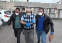 Samsun Haber Gazetesi - Samsun&komşu katili adliyede Facebook