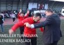 Samsun Life İstanbul - Termelilerden Eğlenceli Turnuva Açılışı Facebook