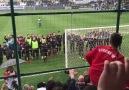 Samsunspor TV - Manisa galibiyet sonrası taraftarımız ile...