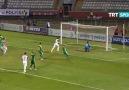 Samsunspor'umuz 2 - Şanlıurfaspor 1 maç özeti