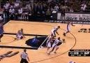 San Antonio Spurs  Bu Bir Takım Oyunu !