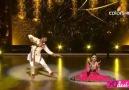 Sanaya's Dance - Sixth Week