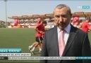 Sancaktepe'de Spor (TRT SPOR)