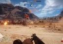 14 saniyede Battlefield 1