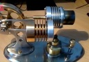 180 Saniye - Dıştan Yanmalı Motor (Stirling Motoru) Facebook