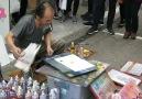 180 Saniye - İnanılmaz Sokak Sanatçısı - Tayvan Facebook