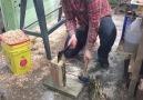 180 Saniye - Meşe Odunundan Ahşap Kase Yapımı Facebook
