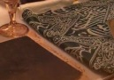 Şanlı urfa Kosan Kutsal Emanetler Müzesi