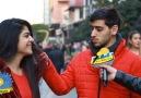 Sarı Mikrofon - Erkeklere sorduk Bir kadının ilk neresi...