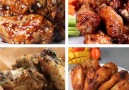 Satisfy your need for finger food with these 7 recipes for chicken wings!