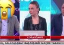 Savaş Çorlu Fenerbahçeli yorumcunun içinden geçiyor.