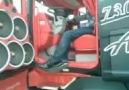 Scanıa R730 Fuar Aracı